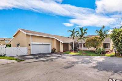 5901 NW 88th Terrace, Tamarac, FL 33321 - MLS#: RX-10454440