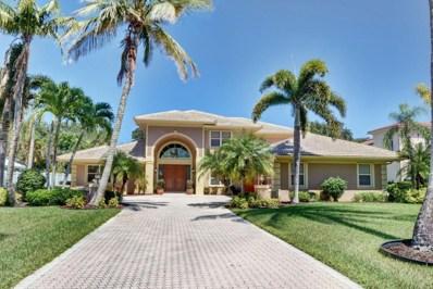 36 W High Point Road, Stuart, FL 34996 - MLS#: RX-10454463