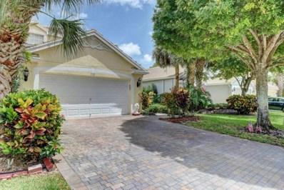 112 Canterbury Place, Royal Palm Beach, FL 33414 - MLS#: RX-10454469