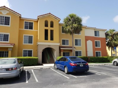 6760 Heritage Grande UNIT 6302, Boynton Beach, FL 33437 - MLS#: RX-10454481