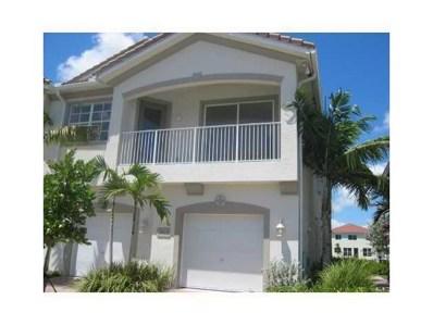 3055 Laurel Ridge Circle, Riviera Beach, FL 33404 - MLS#: RX-10454482