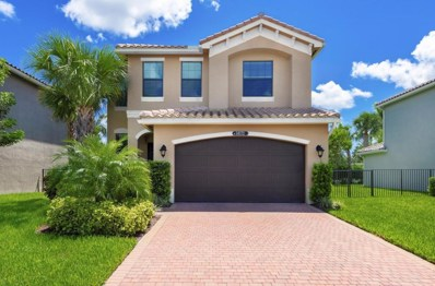 14172 Rock Salt Road, Delray Beach, FL 33446 - MLS#: RX-10454502