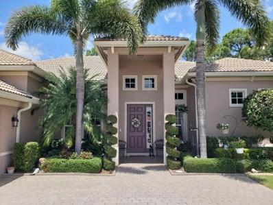 404 NW Lyndhurst Court, Port Saint Lucie, FL 34983 - #: RX-10454504