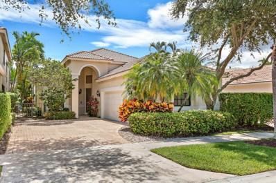17231 Ryton Lane, Boca Raton, FL 33496 - MLS#: RX-10454562