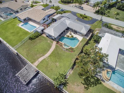 270 SW 18 Court, Pompano Beach, FL 33060 - MLS#: RX-10454568