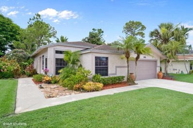 145 Lexington Drive, Royal Palm Beach, FL 33411 - #: RX-10454577
