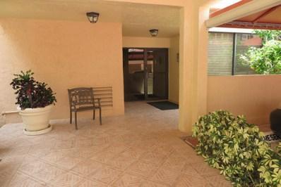 7153 Promenade Drive UNIT 301d, Boca Raton, FL 33433 - #: RX-10454587