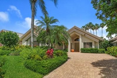 13813 Rivoli Drive, Palm Beach Gardens, FL 33410 - MLS#: RX-10454593