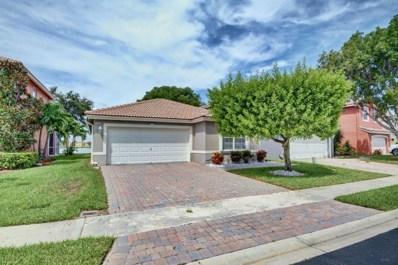 3286 Turtle Cove, West Palm Beach, FL 33411 - MLS#: RX-10454626
