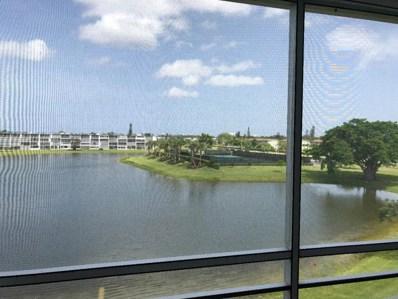 4010 Cornwall UNIT A, Boca Raton, FL 33434 - MLS#: RX-10454642