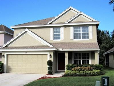 3093 Solitaire Palm Drive, Palm City, FL 34990 - MLS#: RX-10454677