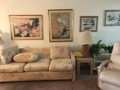 2679 Dudley Drive E UNIT A, West Palm Beach, FL 33415 - MLS#: RX-10454678
