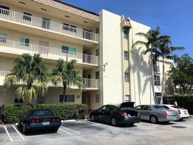 646 Snug Harbor Drive UNIT H307, Boynton Beach, FL 33435 - MLS#: RX-10454682