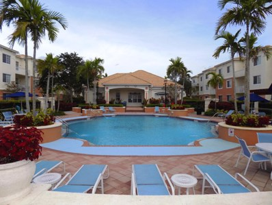 9873 Baywinds Drive UNIT 5311, West Palm Beach, FL 33411 - MLS#: RX-10454693