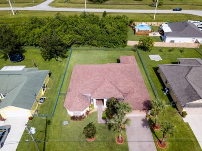 5208 NW West Piper Circle, Port Saint Lucie, FL 34986 - MLS#: RX-10454694