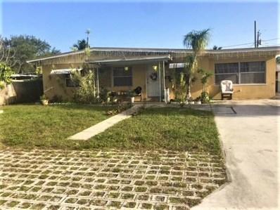 134 SE 9th Avenue, Boynton Beach, FL 33435 - MLS#: RX-10454712