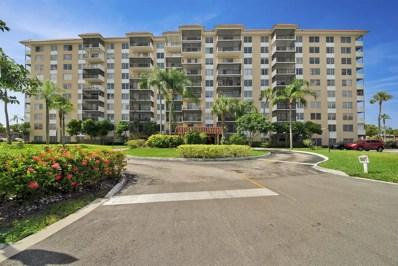 4174 Inverrary Drive UNIT 1011, Lauderhill, FL 33319 - MLS#: RX-10454729