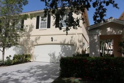 2115 Tigris Drive, West Palm Beach, FL 33411 - MLS#: RX-10454742