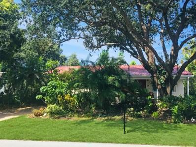 611 Riverside Drive, Palm Beach Gardens, FL 33410 - MLS#: RX-10454753