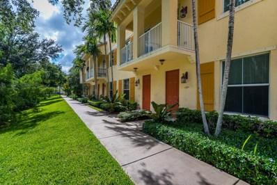 1224 Via Fatini, Boynton Beach, FL 33426 - MLS#: RX-10454758