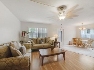 552 Brittany L, Delray Beach, FL 33446 - MLS#: RX-10454759