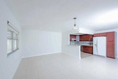 126 Saxony C Lane UNIT 126, Delray Beach, FL 33446 - MLS#: RX-10454829