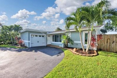 11940 NW 32nd Manor, Sunrise, FL 33323 - MLS#: RX-10454836