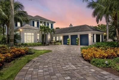 12177 Plantation Way, Palm Beach Gardens, FL 33418 - MLS#: RX-10454837
