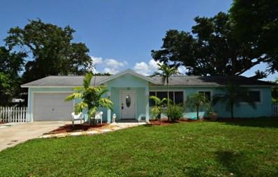 305 SE Villas Street, Stuart, FL 34994 - MLS#: RX-10454845