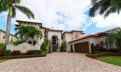 16205 Andalucia Lane, Delray Beach, FL 33446 - MLS#: RX-10454852
