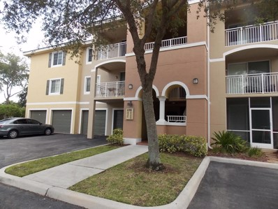 6386 Emerald Dunes Drive UNIT 301, West Palm Beach, FL 33411 - MLS#: RX-10454871