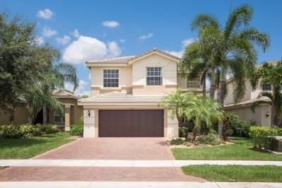 11552 Ponywalk Trail, Boynton Beach, FL 33473 - MLS#: RX-10454880