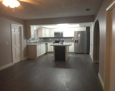 1038 SE Lansdowne Avenue, Port Saint Lucie, FL 34983 - MLS#: RX-10454888