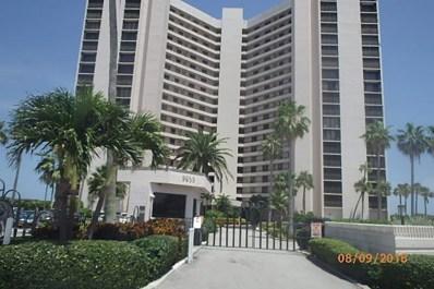 9650 S S Ocean Drive UNIT 106, Jensen Beach, FL 34957 - MLS#: RX-10454902