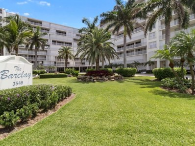 3546 S Ocean Boulevard UNIT 223, South Palm Beach, FL 33480 - MLS#: RX-10454916