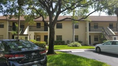 3155 Carambola Circle S UNIT 2378, Coconut Creek, FL 33066 - MLS#: RX-10454917