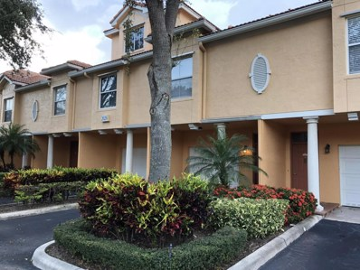 2026 Alta Meadows Lane UNIT 906, Delray Beach, FL 33444 - MLS#: RX-10454934
