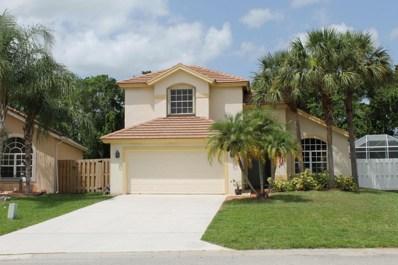 7687 Brunson Circle, Lake Worth, FL 33467 - MLS#: RX-10454943