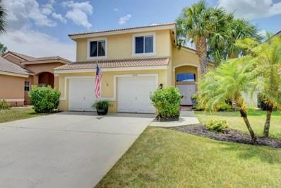 5213 Prairie Dunes Village Circle, Lake Worth, FL 33463 - MLS#: RX-10454971