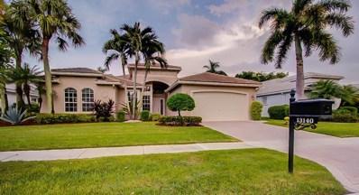 13140 Vedra Lake Circle, Delray Beach, FL 33446 - MLS#: RX-10454988
