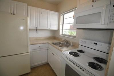 1113 Lake Terrace UNIT 207, Boynton Beach, FL 33426 - MLS#: RX-10454998