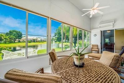 11816 Fountainside Circle, Boynton Beach, FL 33437 - #: RX-10455000
