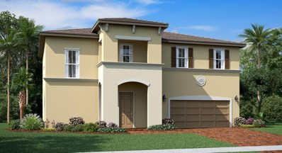 7696 NW Greenspring Street UNIT 38, Port Saint Lucie, FL 34987 - MLS#: RX-10455004