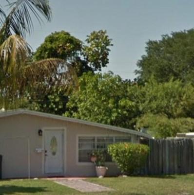 1753 NE 178th Street, North Miami Beach, FL 33162 - MLS#: RX-10455011