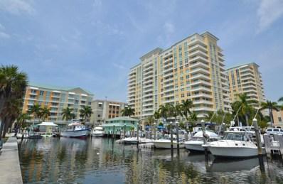 100 NE 6th Street UNIT 505, Boynton Beach, FL 33435 - MLS#: RX-10455013