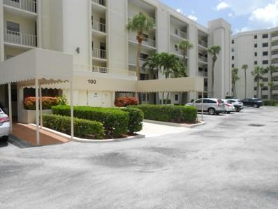 100 Intracoastal Place UNIT 304, Tequesta, FL 33469 - MLS#: RX-10455018
