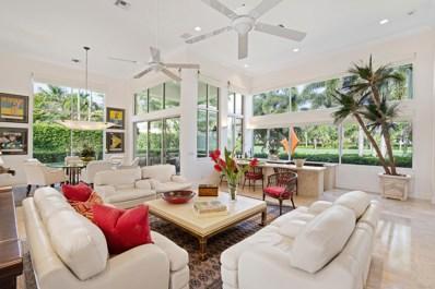 16640 Senterra Drive, Delray Beach, FL 33484 - MLS#: RX-10455025