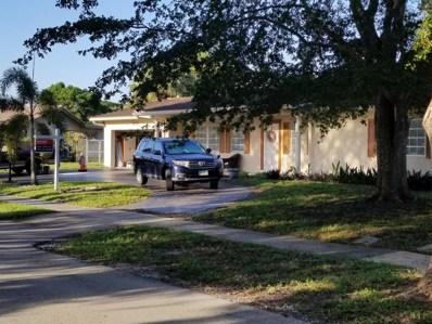 630 SW 55th Avenue, Plantation, FL 33317 - MLS#: RX-10455029