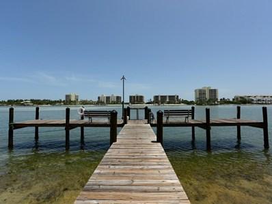 19800 Sandpointe Bay Drive UNIT 809, Tequesta, FL 33469 - MLS#: RX-10455038