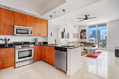315 NE 3rd Avenue UNIT 1505, Fort Lauderdale, FL 33301 - MLS#: RX-10455042